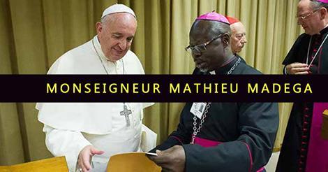 mgr Mathieu
