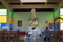 notre dame du gabon sanctuaire marial