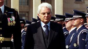 Sergio Mattarella élu nouveau Président italien