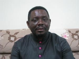 Vicaire général de l'Archidiocese de libreville