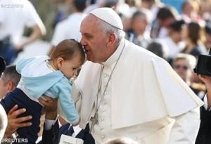 pape francois 22